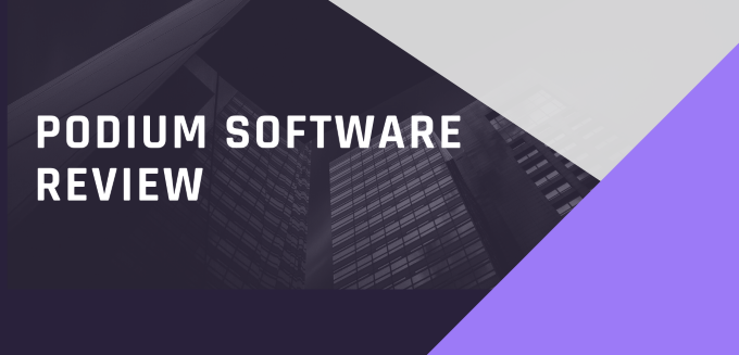 Podium Software Review