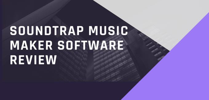 Soundtrap Music Maker Software Review